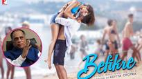 Ranveer Singh shows his butt in Befikre and gets away with it, so why the injustice to James Bond and Ranbir Kapoor, Censor Board?