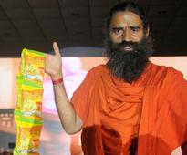Patanjali to spend Rs 10,000 cr on Yoga research: Baba Ramdev
