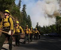 Worse fire seasons predicted for Hawaii, Alaska, Southwest