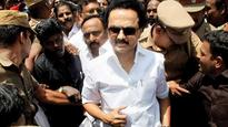 MK Stalin announces statewide tour against TN government