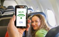 Indian Airline Operators May Soon Offer In-Flight Internet To Air Travelers