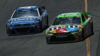 Is Joe Gibbs Racing overtaking Hendrick Motorsports?
