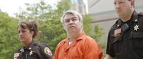 Steven Avery and Fiancee Lynn Hartman to Appear on 'Dr. Phil'