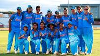 WATCH: Indian Women's Cricket team gets a grand welcome at home!