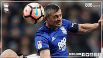 Birmingham City lose FA Cup replay against Newcastle