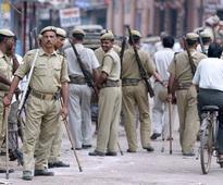 Uttar Pradesh police suspends officer for thrashing Samajwadi Party leader Swale Chaudhary