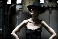 Ex-top model warns the world how insidious anorexia is