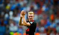 Leverkusen down Stuttgart to boost Euro hopes
