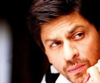 Shahrukh Khan gives away his books to free-to-read library