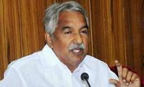 CM Oommen Chandy opens Adyanpara hydel power project