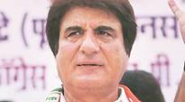 UP polls: Senior leaders will take call on tie-up with SP, says Raj Babbar