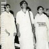 Lata Mangeshkar: Rare pictures