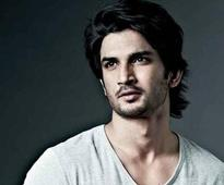 Sushant Singh Rajput has a starry trek coming