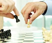 National chess players embark on training camp in Gabala