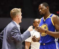 Warriors game day: How will rotation look in final preseason game?