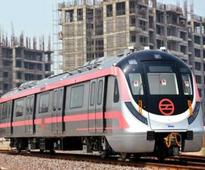 Delhi Metro Phase III: DMRC conducts trial for Magenta line, know the route