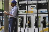 Now, get petrol at home?