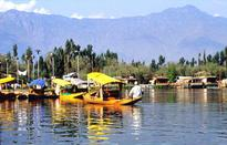 Srinagar is India's top holiday destination, says report