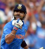 Virat Kohli will bring purpose to Indian captaincy: Hughes