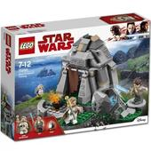 Lego reveal Skellig Michael set to tie in with 'The Last Jedi'