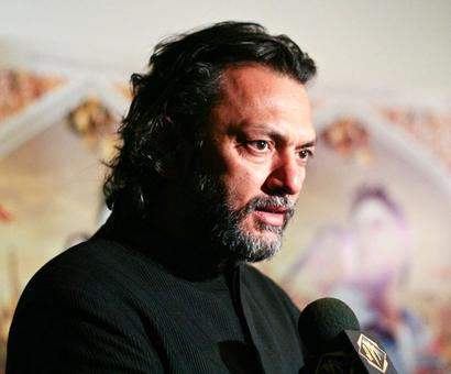 Who is Rakeysh Omprakash Mehra`s `Guru`