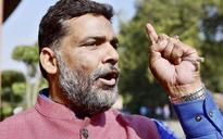 MP Pappu Yadav accuses BJP leaders of inciting communal violence