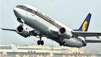 Suspected 'tail strike' makes Jet Airways Mumbai-Bangkok flight return to Chhatrapati Shivaji International Airport