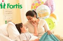 Fortis Healthcare ends 2% lower; DGHS slams Rs.503 cr fine