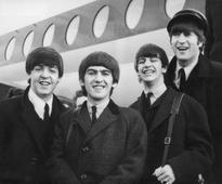John Lennon's cousin Stan Parkes played huge part in Beatle's life, says author