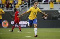 Copa America 2016 live streaming: Watch Brazil vs Peru live