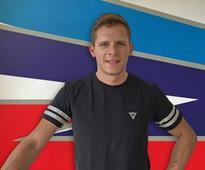 Stefan Bradl & Nicky Hayden To Be Partners At Ten Kate Honda Team