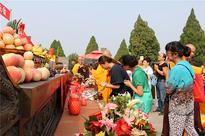 Yantai receives 1.8m tourists during Mid-Autumn Festival