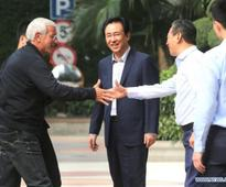 Chinese fans cautiously optimistic about Lippi's arrival