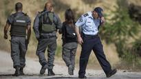 Police free pair arrested over Jerusalem stabbing attack