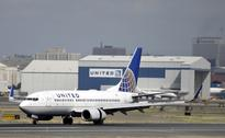 United to pay $2.4M to settle with SEC over NJ to SC flight