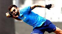 INDvNZ, 1st ODI: The Wankhede diary- Virat Kohli's milestone to Shardul Thakur's new jersey