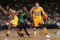 NBA Trade Rumors: Nuggets Could Deal Danilo Gallinari, Kenneth Faried to Cavs for Tristan Thompson, Iman Shumpert