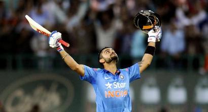Kohli to lead for Sri Lanka ODIs; Saha, Ashwin make comeback