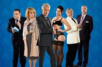 Sex farce comes to Birmingham with FIVE TV stars