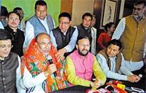 Ibobi quits as Manipur CM, BJP stakes claim