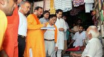 No 'exodus' in Kairana, BJP leaders are inciting communal passions for political gains: SP leader