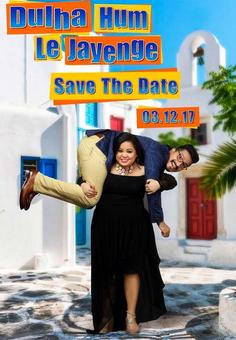 Bharti Singh's wedding invite is not for the faint-hearted