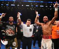 Jack-DeGale fight ends in controversial draw