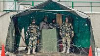 Weather proves to be biggest enemy for the troops on LoC