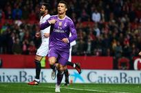 Real Madrid boss Zinedine Zidane non-committal on whether Cristiano Ronaldo will play in Copa Del Rey