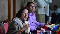 MP: Muslims can start movement to free Waqf properties, says Heptullah