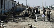 Kabul blast: Death toll rises to 29