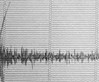 Fresh earthquake experienced in Jharkhand