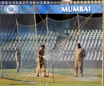 Will Wankhede get additional water supply during IPL? HC asks BMC
