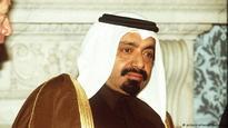 Sheikh Khalifa, former emir of Qatar, dies at 84